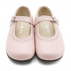 Start Rite Clare - chaussure classique fille - Rose